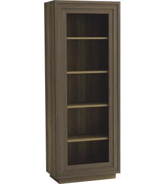 Skříňový nábytek Cantare Knihovna C-B1 - Nabytek Wanat