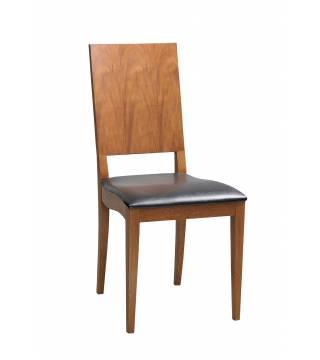Jídelna Catania Židle dub/orzech - Nabytek Wanat
