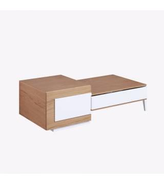 Future - Line 9202 stůl - Nabytek Wanat