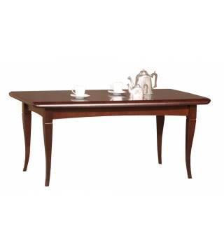 Lazuryt Stůl 4 Nohy 180 - Nabytek Wanat