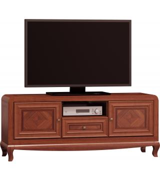Skříňový nábytek Luiza Stolek Televizní a hi-fi 140 2D1S - Nabytek Wanat