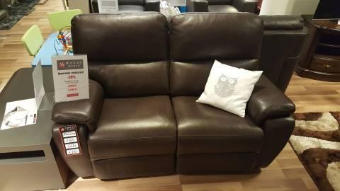 Sofa Relax Moderní -20% - Nabytek Wanat