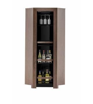 Ložnice Sempre Domácí bar otáčivý rohový - Nabytek Wanat