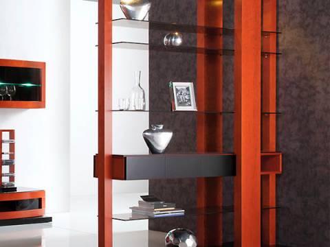 Skříňový nábytek