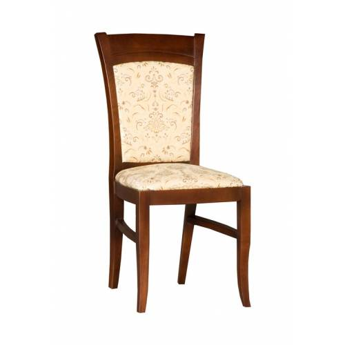 Skříňový nábytek | Krzesło lazuryt