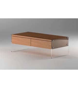 Stůl Central 1 - Nabytek Wanat