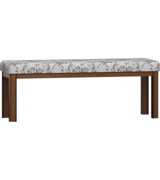 Stylowa malá lavice - Nabytek Wanat