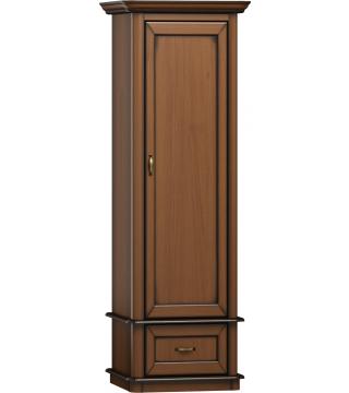 Stylowa skříň S1D1S - Nabytek Wanat