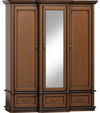 Stylowa skříň S3D3SL - Nabytek Wanat