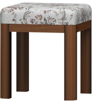 Stylowa stolička nohy Ovál - Nabytek Wanat