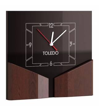 Toledo Hodiny - Nabytek Wanat