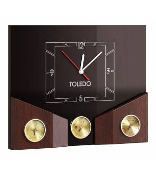 Toledo Meteostanice - Nabytek Wanat