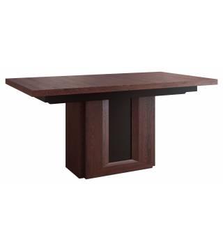 Toledo Stůl noha sloup - Nabytek Wanat