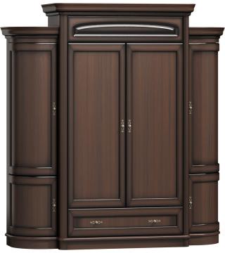 Wenus skříň S4D1S - Nabytek Wanat