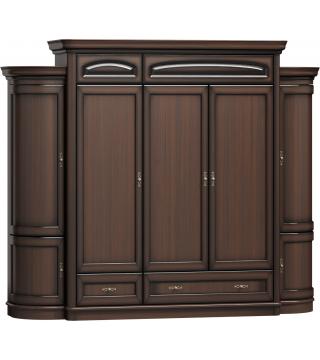 Wenus skříň S5D2S - Nabytek Wanat